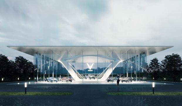 Xem trước showroom VinFast quốc tế: Đẹp mê ly, được vinh danh ở Quảng trường Thời đại Mỹ - Ảnh 43.