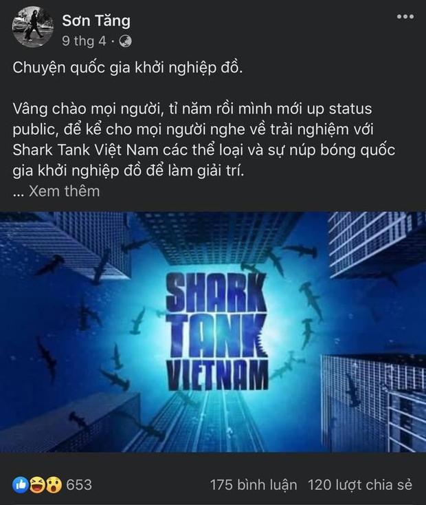 Nhà sản xuất Shark Tank Việt Nam chính thức lên tiếng sau lùm xùm chương trình bị tố không tôn trọng startup - Ảnh 1.