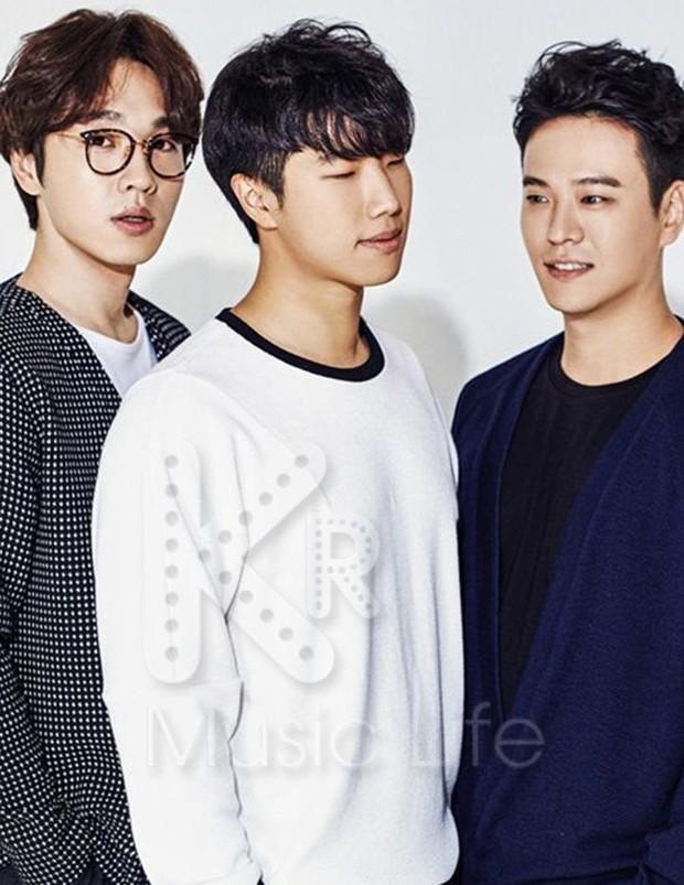 Bất ngờ BXH 30 ca sĩ hot nhất xứ Hàn: BLACKPINK tụt hạng nghiêm trọng, girlgroup hiện tượng và BTS so kè cực căng - Ảnh 6.
