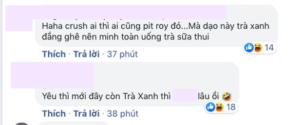 Dân tình mạnh dạn đoán cô gái trong bài mới của Sơn Tùng chính là trà xanh, cứ gọi tên Hải Tú và Thiều Bảo Trâm mãi thôi - Ảnh 7.
