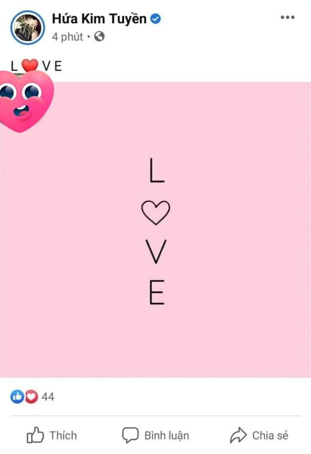 Thêm thuyết âm mưu về 43 tấm ảnh Love của Thiều Bảo Trâm: Không liên quan đến Sơn Tùng, mà là hint với một nhạc sĩ khác? - Ảnh 3.