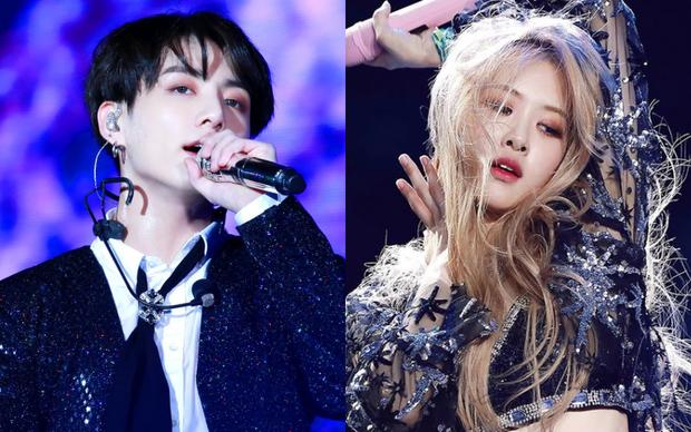 Knet chọn ra loạt vocal khủng: BTS #1 nhưng không phải Jungkook, Rosé (BLACKPINK) gần bét bảng, TWICE mất hút? - Ảnh 1.
