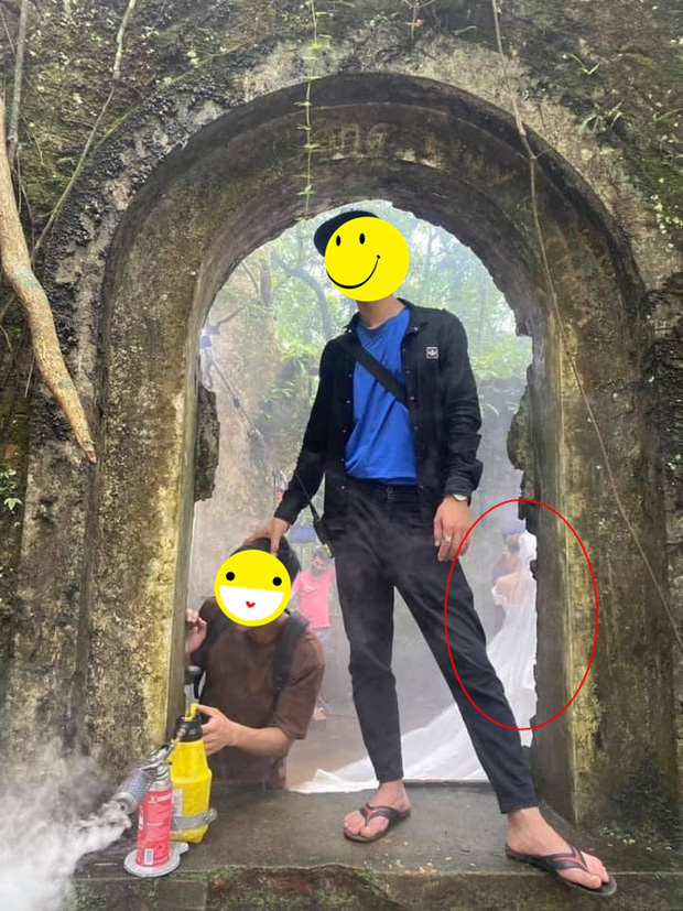 Lộ hậu trường đám cưới của Châu ở Hướng Dương Ngược Nắng nhưng chú rể không phải Kiên? - Ảnh 1.