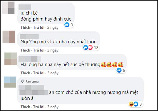 Fan đào lại clip vợ chồng Tôn Lệ show ân ái ngay lễ trao giải, phản ứng của Châu Tấn gây sốt không kém - Ảnh 5.