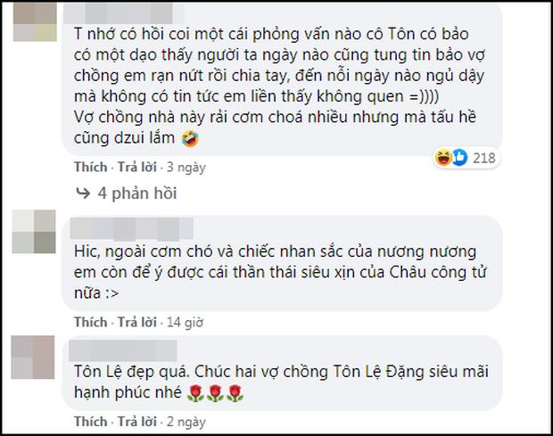 Fan đào lại clip vợ chồng Tôn Lệ show ân ái ngay lễ trao giải, phản ứng của Châu Tấn gây sốt không kém - Ảnh 6.