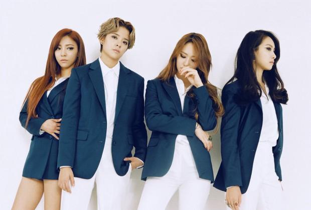 Luna tiết lộ SM không thèm quay MV cuối cùng của f(x), Amber phải đạo diễn từ A đến Z để lưu giữ kỷ niệm cùng chị em - Ảnh 5.