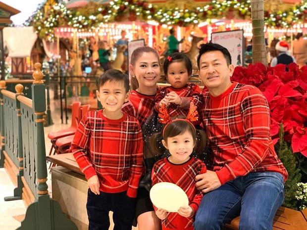Bức ảnh gây sốt vì 1 bầu trời văn minh: Quang Dũng vui vẻ chụp ảnh cùng cả vợ cũ Jennifer Phạm và tình cũ Thanh Thảo - Ảnh 5.