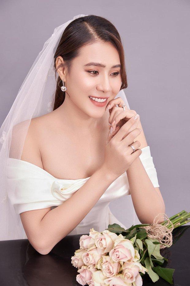 Hồ Bích Trâm chính thức xác nhận lên xe hoa với ông xã hơn 7 tuổi, thông tin ngày cưới được hé lộ - Ảnh 5.