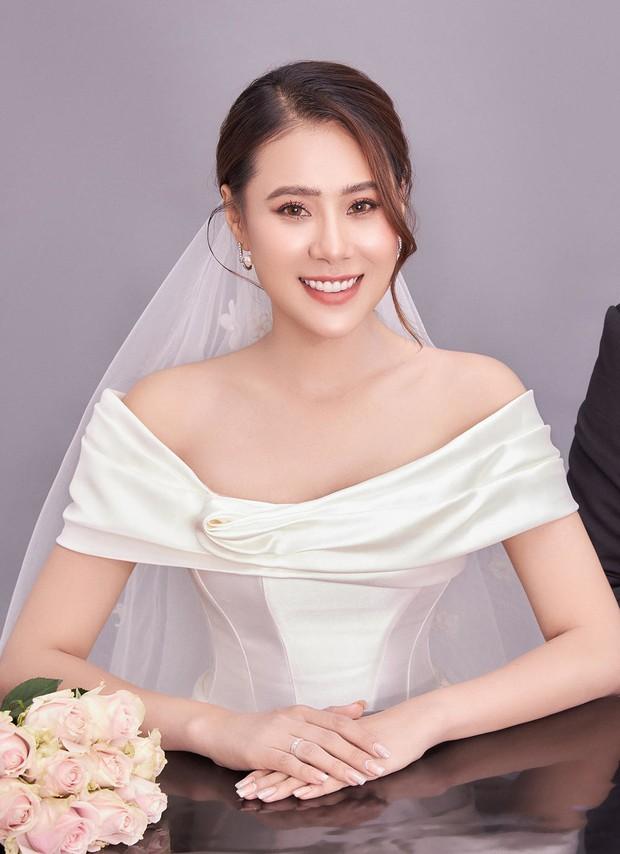 Hồ Bích Trâm chính thức xác nhận lên xe hoa với ông xã hơn 7 tuổi, thông tin ngày cưới được hé lộ - Ảnh 4.