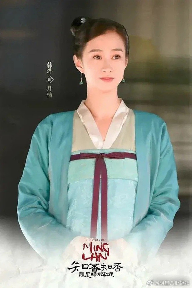 Sao nữ Hoa - Hàn phản ứng đối lập khi chồng ngoại tình: Triệu Lệ Dĩnh - Dương Mịch gây sốc, mỹ nhân Vườn Sao Băng quá khó hiểu - Ảnh 5.