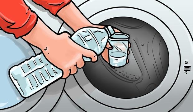 9 sai lầm cực phổ biến khi giặt quần áo, ai cũng từng mắc phải ít nhất một lần - Ảnh 5.