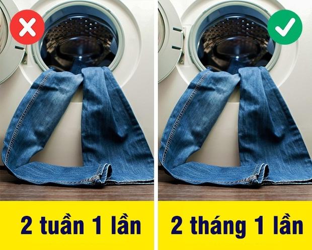 9 sai lầm cực phổ biến khi giặt quần áo, ai cũng từng mắc phải ít nhất một lần - Ảnh 4.