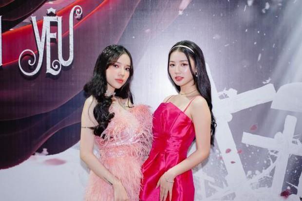 Hit-maker đáng gờm của Vpop: Cả kho báu toàn hit tổng hơn 400 triệu view, có duyên với ca sĩ nữ và góp phần làm nên thành công của AMEE - Ảnh 13.