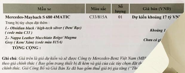 Biệt thự di động Mercedes-Maybach S 680 2021 sắp về Việt Nam: Giá khoảng 17 tỷ, nội thất xa hoa, có tính năng như trên Rolls-Royce - Ảnh 2.