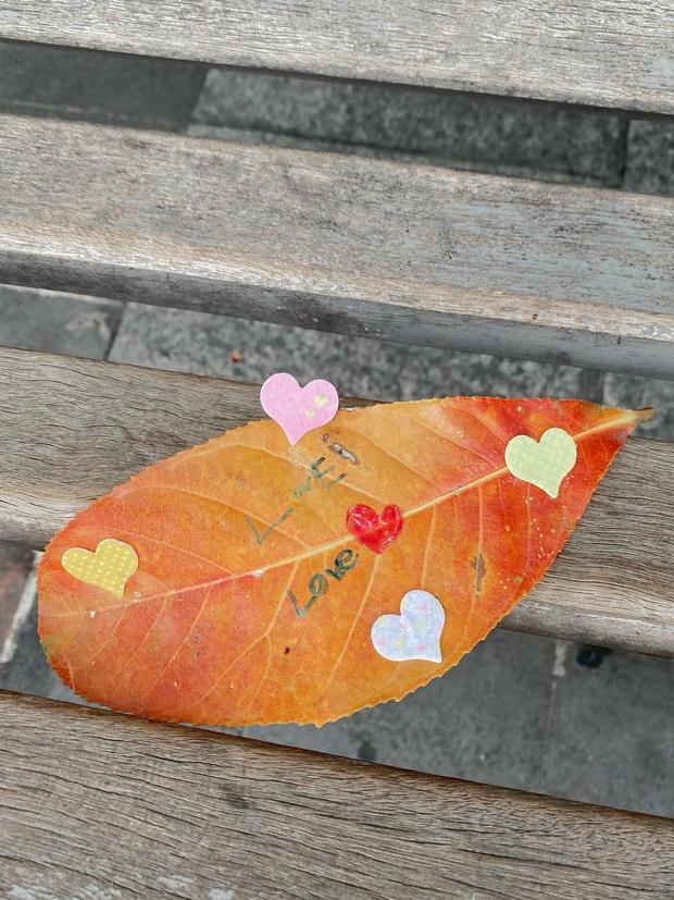Thiều Bảo Trâm đăng một lèo 43 tấm ảnh Love ngay sau khi Sơn Tùng vừa thổ lộ yêu vào khổ lắm - Ảnh 3.