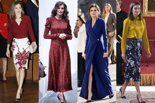 Đây là 1 trong những người phụ nữ mặc đẹp nhất Hoàng gia mà đến Kate Middleton cũng phải học theo - Ảnh 1.