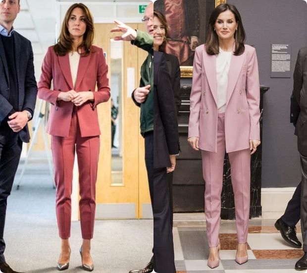 Đây là 1 trong những người phụ nữ mặc đẹp nhất Hoàng gia mà đến Kate Middleton cũng phải học theo - Ảnh 2.