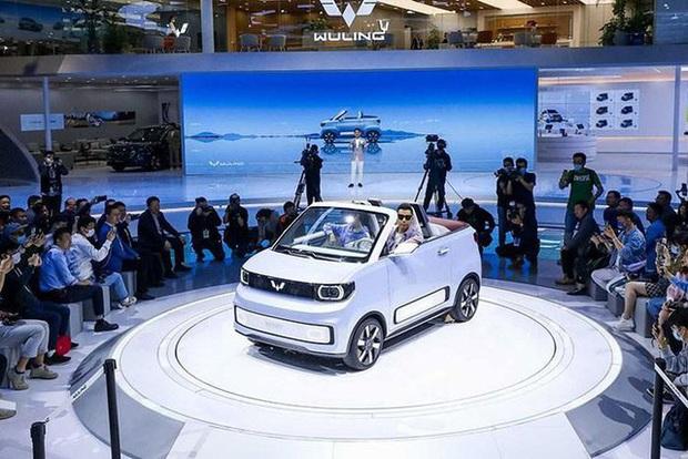 Vì sao chiếc xe điện giá ngang Honda SH này đang khiến cả thế giới phải sửng sốt? - Ảnh 2.