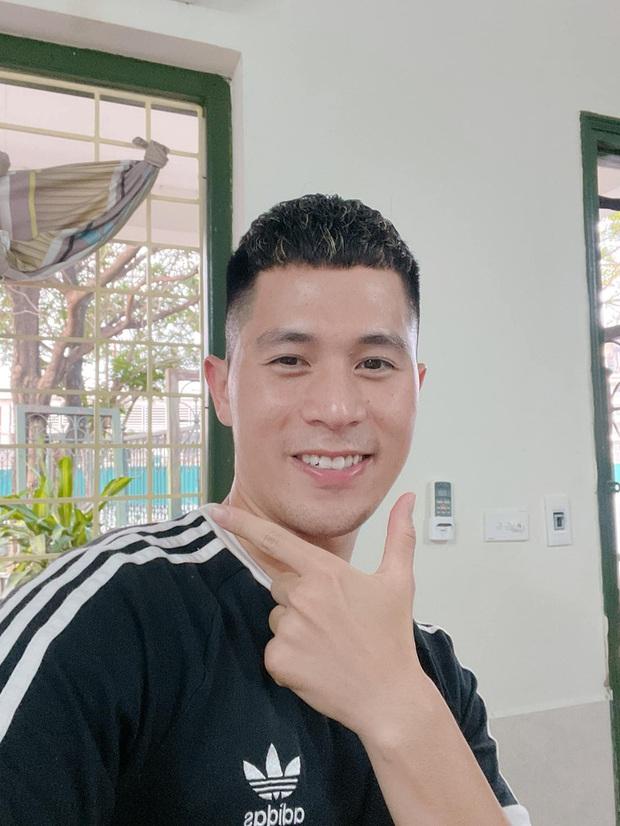 Bạn gái đăng video cơ trưởng Đình Trọng quẩy cực hài trong ngày sinh nhật - Ảnh 3.