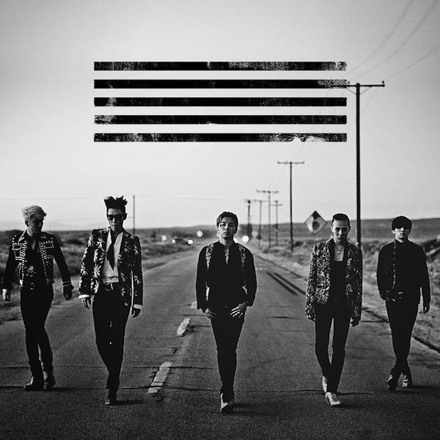 BIGBANG đổi ảnh đủ 5 người, GD thay avatar mới làm fan 99% tin hè này comeback làm Kpop nổ tung! - Ảnh 3.