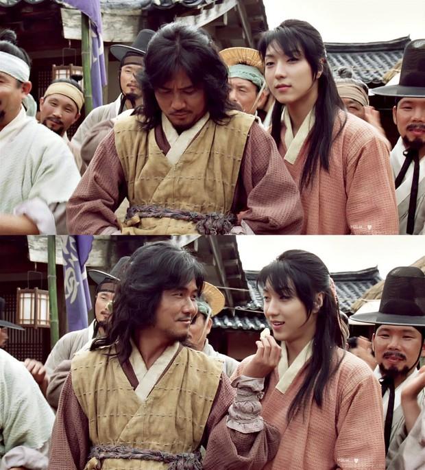 Loạt ảnh Lee Jun Ki thời đóng phim đam mỹ bị đào lại, nhan sắc chuẩn bé thụ vừa nhìn đã u mê - Ảnh 7.