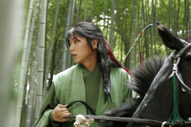Loạt ảnh Lee Jun Ki thời đóng phim đam mỹ bị đào lại, nhan sắc chuẩn bé thụ vừa nhìn đã u mê - Ảnh 10.