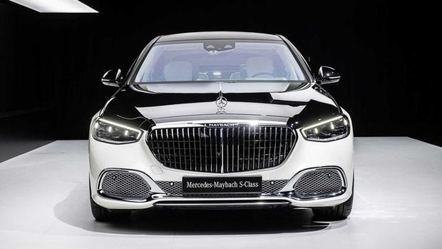 Biệt thự di động Mercedes-Maybach S 680 2021 sắp về Việt Nam: Giá khoảng 17 tỷ, nội thất xa hoa, có tính năng như trên Rolls-Royce - Ảnh 3.