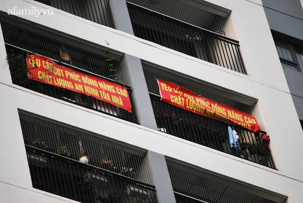 Hà Nội: Dân chung cư khốn khổ vì bị tra tấn bởi 12 cục nóng điều hòa công nghiệp lắp ngay cạnh cửa sổ - Ảnh 4.