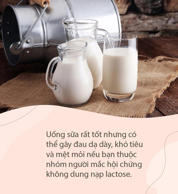 Tủ lạnh mỗi nhà luôn ẩn nấp 5 món dễ gây đau dạ dày, hại đường tiêu hóa, thèm mấy cũng đừng ăn nhiều - Ảnh 4.