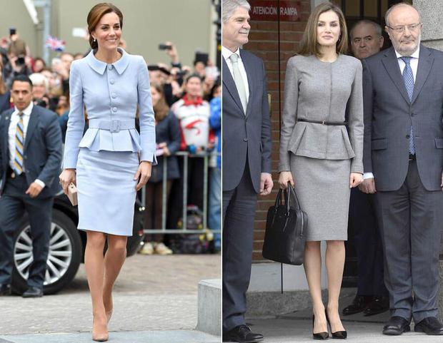 Đây là 1 trong những người phụ nữ mặc đẹp nhất Hoàng gia mà đến Kate Middleton cũng phải học theo - Ảnh 4.
