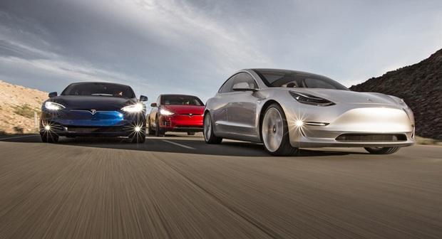 Gặp họa lớn tại Trung Quốc, Tesla còn bị truyền thông nước này chỉ trích thậm tệ  - Ảnh 3.
