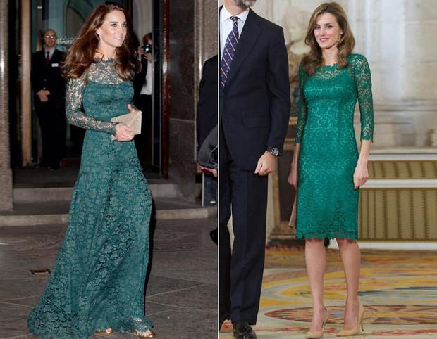Đây là 1 trong những người phụ nữ mặc đẹp nhất Hoàng gia mà đến Kate Middleton cũng phải học theo - Ảnh 5.
