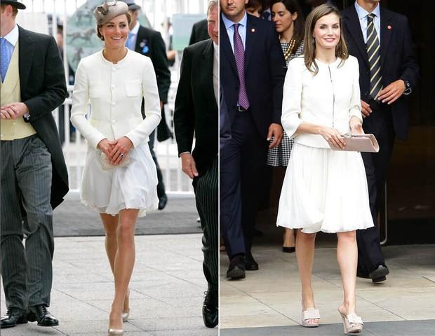 Đây là 1 trong những người phụ nữ mặc đẹp nhất Hoàng gia mà đến Kate Middleton cũng phải học theo - Ảnh 6.