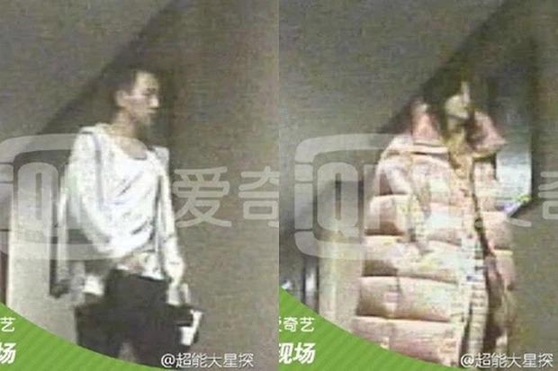 Sao nữ Hoa - Hàn phản ứng đối lập khi chồng ngoại tình: Triệu Lệ Dĩnh - Dương Mịch gây sốc, mỹ nhân Vườn Sao Băng quá khó hiểu - Ảnh 8.