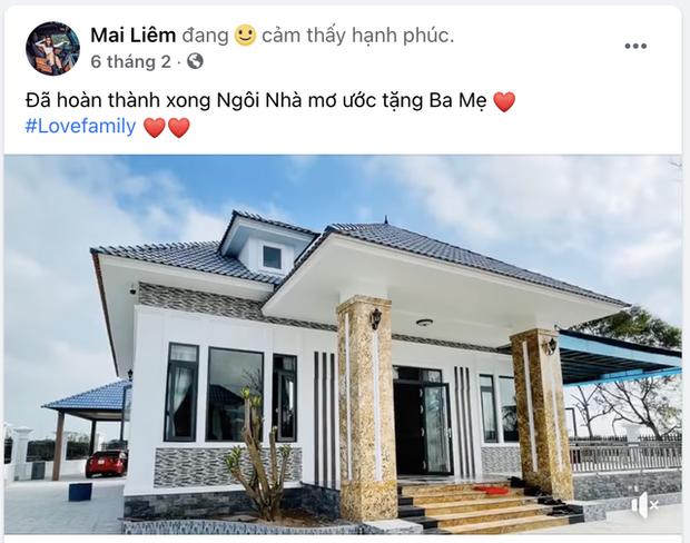 Chân dung cô gái trẻ vừa sắm Ferrari F8 Tributo tại Việt Nam: Từng sở hữu 2 chiếc Mercedes bạc tỷ, sắm cả biệt phủ cho bố mẹ - Ảnh 10.