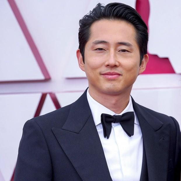 Siêu thảm đỏ Oscar 2021: Minh tinh xứ Hàn át cả dàn mỹ nhân hở bạo liệt, công chúa Disney xinh xỉu làm lu mờ người đẹp suýt lộ vòng 3 - Ảnh 29.