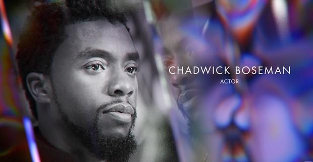 OSCAR 2021: Phim xuất sắc nhất đã được gọi tên, màn tưởng nhớ Báo Đen Chadwick Boseman gây xúc động - Ảnh 4.