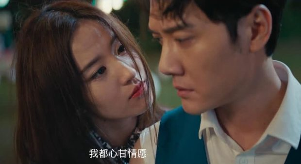 Vừa ly hôn với Triệu Lệ Dĩnh, Phùng Thiệu Phong đã yêu ngay Lưu Diệc Phi, cặp đôi hoá ra phim giả tình thật? - Ảnh 4.