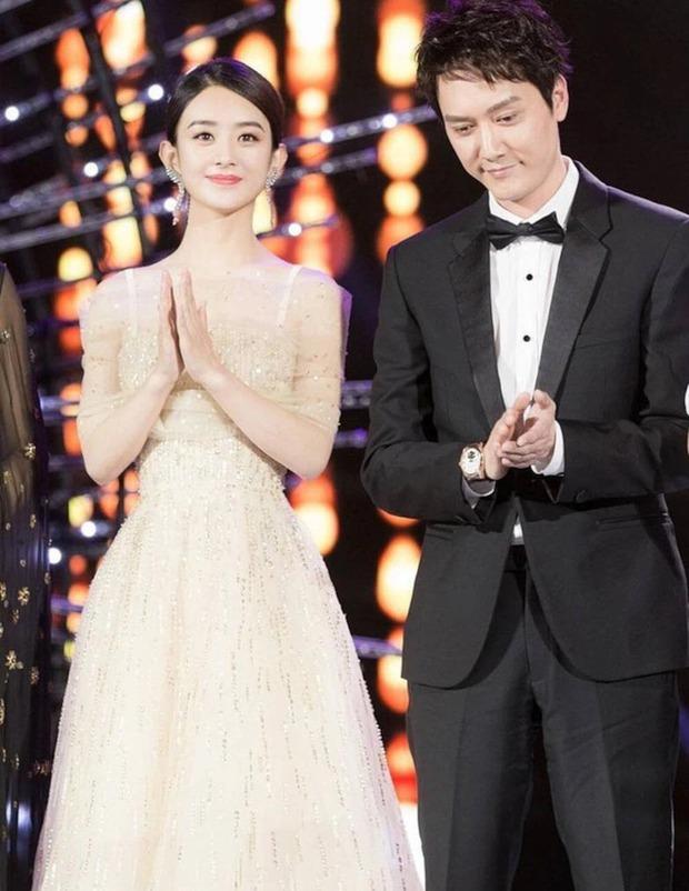 Cái kết cuộc tình không môn đăng hộ đối chốn showbiz: Triệu Lệ Dĩnh ly hôn sau ồn ào bạo hành, Lee Hyori - Kim Tae Hee trái ngược - Ảnh 11.