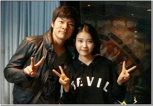Cái kết cuộc tình không môn đăng hộ đối chốn showbiz: Triệu Lệ Dĩnh ly hôn sau ồn ào bạo hành, Lee Hyori - Kim Tae Hee trái ngược - Ảnh 9.