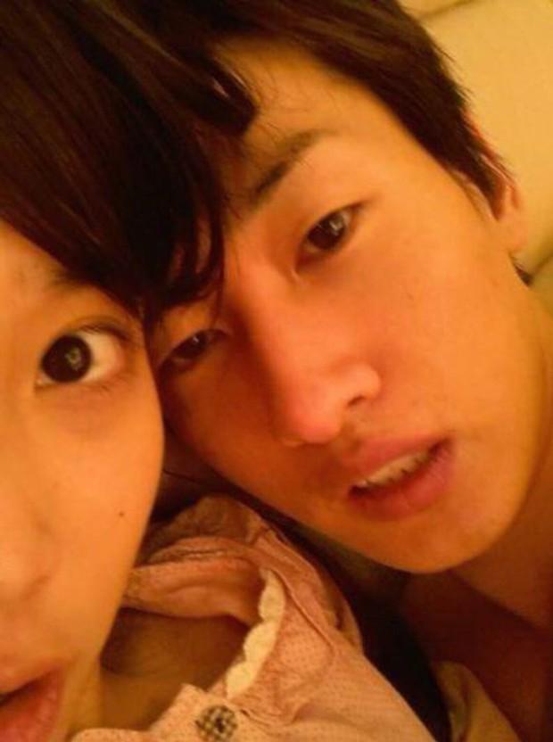 Cái kết cuộc tình không môn đăng hộ đối chốn showbiz: Triệu Lệ Dĩnh ly hôn sau ồn ào bạo hành, Lee Hyori - Kim Tae Hee trái ngược - Ảnh 10.