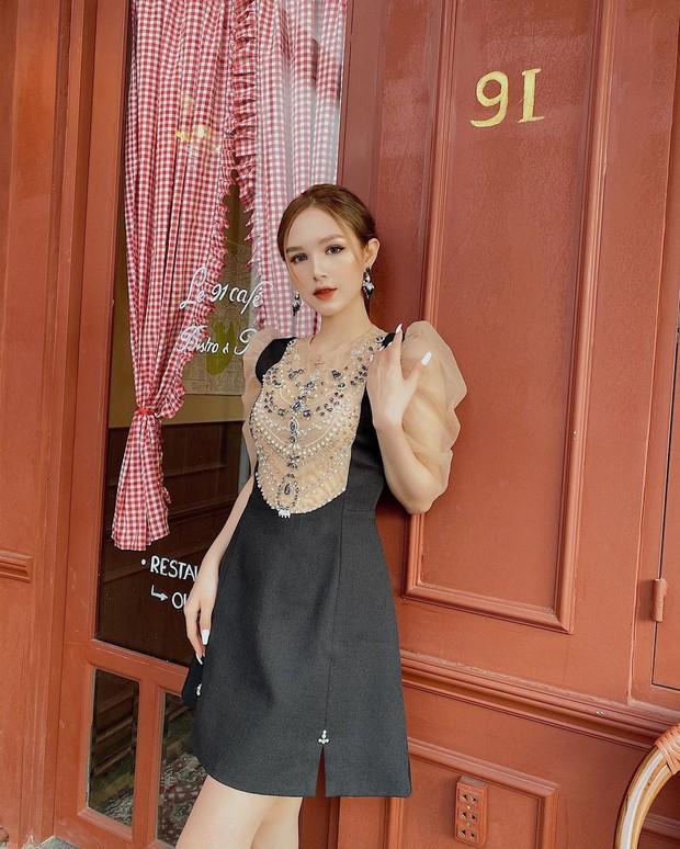 Xoài Non gợi ý loạt váy dự tiệc chanh sả dưới 1 triệu, ai thích rẻ hơn thì vẫn có nhiều lựa chọn ngon nghẻ - Ảnh 1.