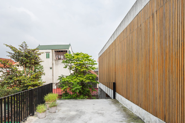 Xây nhà 2,5 tỷ với vật liệu hoàn thiện từ 100% bê tông, cặp vợ chồng khiến người bạn nước ngoài thích thú phải thuê ngay một phòng - Ảnh 17.
