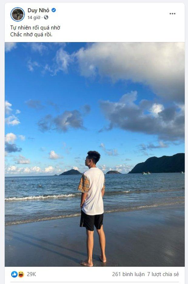 Nữ MC mới nổi làng PUBG Mobile mượn caption của người yêu cũ Linh Ngọc Đàm để thả thính công khai, vô tình hay cố ý? - Ảnh 1.