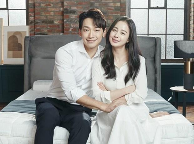 Cái kết cuộc tình không môn đăng hộ đối chốn showbiz: Triệu Lệ Dĩnh ly hôn sau ồn ào bạo hành, Lee Hyori - Kim Tae Hee trái ngược - Ảnh 5.