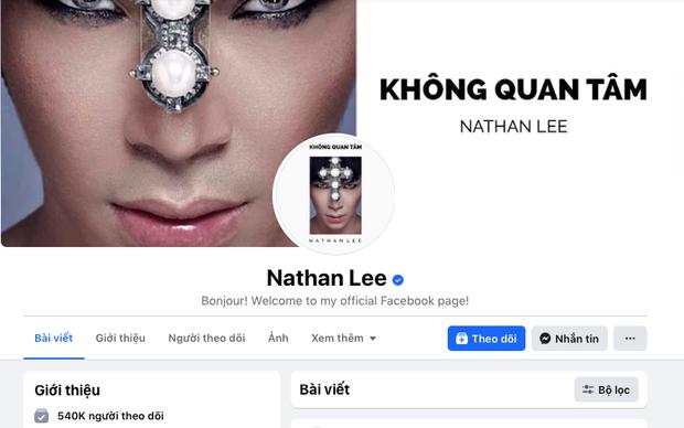 Sau những ngày khiến showbiz náo loạn, Nathan Lee thu được một thành quả khiến nhiều người ghen tị - Ảnh 4.