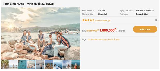 Tuyển tập deal du lịch hot hit đang sale, ai chưa book nên tia ngay để lễ này đi chơi thật đã - Ảnh 13.