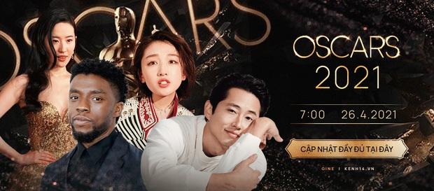 Sao Hàn 73 tuổi lập kỷ lục Oscar mà Parasite chưa từng làm được, Đại sứ quán Mỹ còn chúc mừng trước cả thế giới - Ảnh 6.