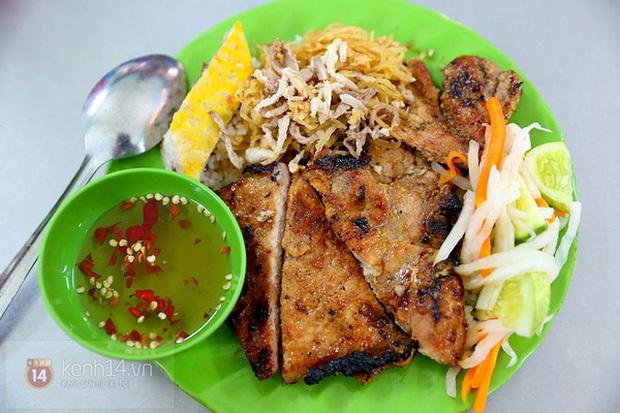 """Tranh cãi về cách ăn cơm tấm """"sẽ khiến người Sài Gòn đánh bạn"""": Có đến mức phải như vậy không? - Ảnh 3."""