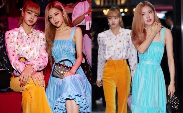 Rosé - Lisa (BLACKPINK) đứng đầu list sao Hàn có gia thế khủng, vượt qua Jung Hae In, Mina (TWICE) và cả dàn celeb - Ảnh 5.